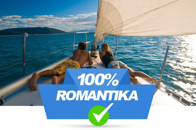 Katamarán bérlés Lagoon 450 Horvátország