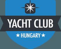 Hajóbérlés Horvátország Yacht Club Hungary Logo
