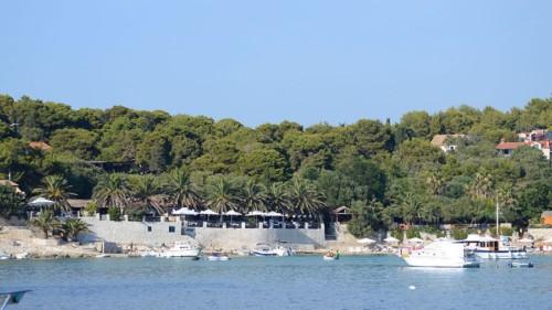 Hajóbérlés Horvátország