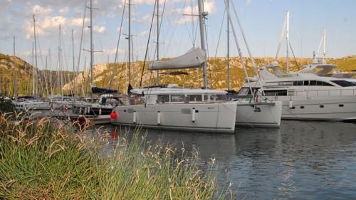 Yacht árak Adria