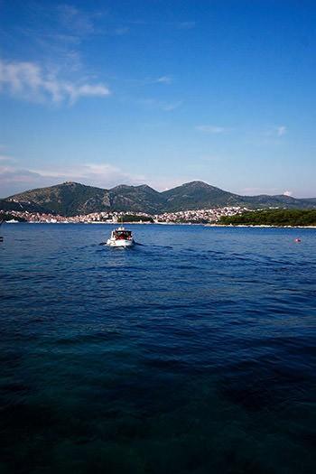 Vitorlás kölcsönzés Horvátország