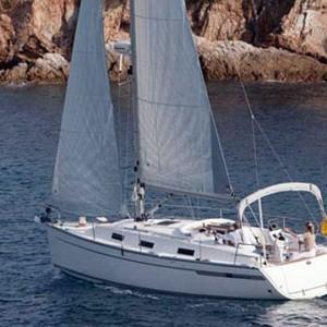 Bavaria 32 Cruiser vitorlás ,  yacht bérlés,  Horvátország hajóbérlés,  hajóbérlés Horvátország