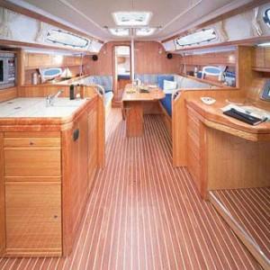 Bavaria 38 Cruiser vitorlás bérlés,  vitorlás bérlés az Adrián,  hajóbérlés,  yacht bérlés