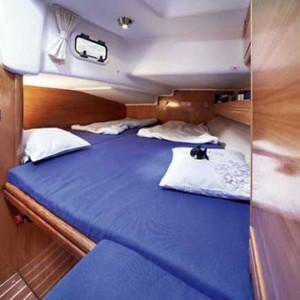 Bavaria 38 Cruiser vitorlás ,  Adria,  yacht bérlés,  hajóbérlés Adria