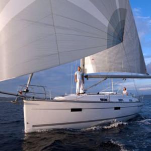 Bavaria Cruiser 36 vitorlás bérlés,  hajóbérlés az Adrián,  Horvátország,  yacht bérlés