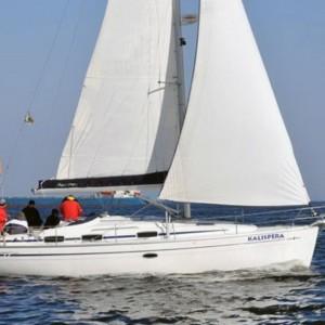 Bavaria Cruiser 37 vitorlás bérlés,  Horvátország,  Horvátország hajóbérlés,  hajóbérlés Horvátország