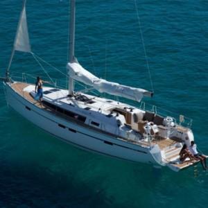 Bavaria Cruiser 46 vitorlás bérlés Horvátországban,  Horvátország,  hajóbérlés Horvátország,  vitorlás bérlés