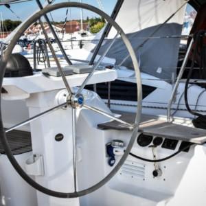Bavaria Cruiser 50 Horvátország,  hajóbérlés,  yacht bérlés,  Adriai tenger