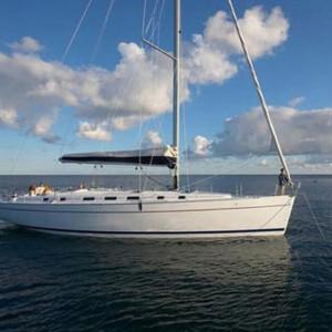 Cyclades 50.5 Horvátország,  hajóbérlés,  yacht bérlés,  vitorlás bérlés
