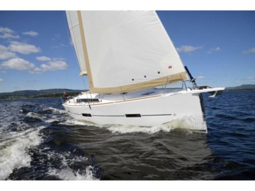 Dufour 412 Grand large vitorlás ,  vitorlás bérlés az Adrián,  luxusnyaralás,  Adriai tenger