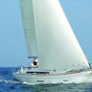 Dufour 450 Grand Large vitorlás ,  vitorlás bérlés,  Horvátország,  Adriai tenger