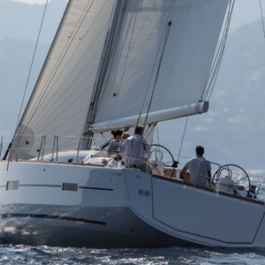 Dufour 460 Grand Large vitorlás ,  vitorlás bérlés,  hajóbérlés,  vitorlás bérlés