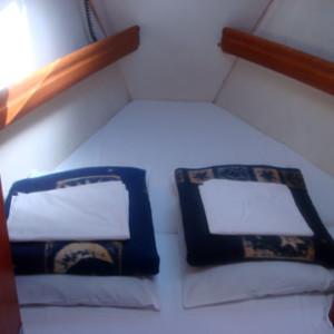 Gib Sea 51 vitorlás bérlés Horvátországban,  Adria,  luxusnyaralás,  Horvátország hajóbérlés