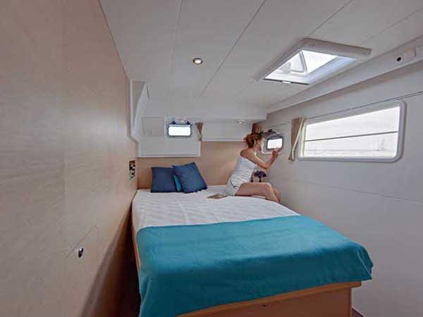 Lagoon 400 S2 katamarán bérlés Horvátországban,  Horvátország,  yacht bérlés,  hajóbérlés Horvátország