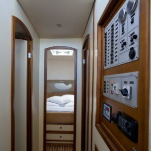 Marco Polo 12 motoros hajó bérlés Horvátországban,  motoros hajó bérlés az Adrián,  Horvátország hajóbérlés,  motoros hajó bérlés