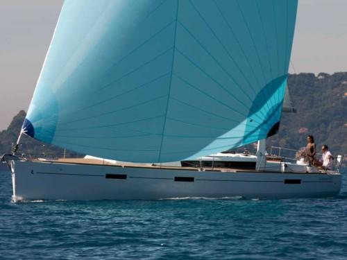 Oceanis 45 vitorlás bérlés,  Horvátország,  Adria,  yacht bérlés