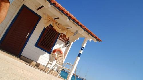 Yachtbérlés Adria