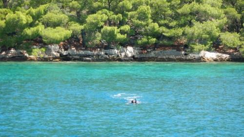 Horvátország hajóbérlés