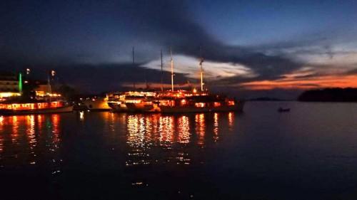 Hajóbérlés Adria