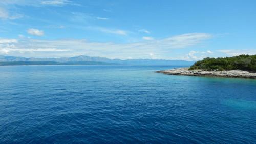 Hajóbérlés Horvátországban