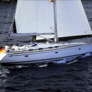 Bavaria 46 Cruiser yacht bérlés,  Horvátország hajóbérlés,  hajóbérlés Adria,  vitorlás bérlés