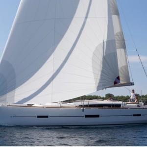 Dufour 460 Grand Large vitorlás bérlés,  yacht bérlés,  Horvátország hajóbérlés,  vitorlás bérlés