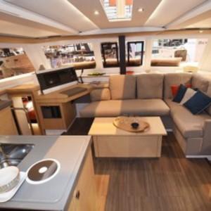 Lucia 40 Horvátország,  yacht bérlés,  hajóbérlés Adria,  Adriai tenger